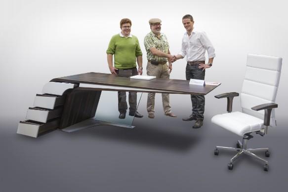 neuigkeiten zu unserem betrieb schreinerei tauberschmidt gmbh. Black Bedroom Furniture Sets. Home Design Ideas